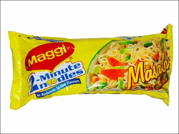 Is Maggi Healthy In Pregnancy- Packet