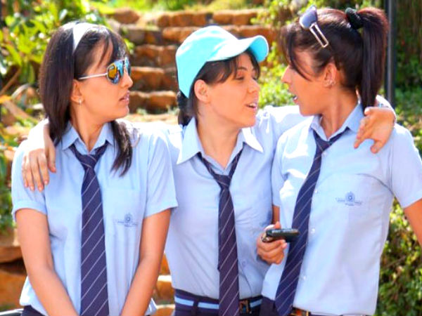 Why Students Engage In Risky Behaviour- Girls