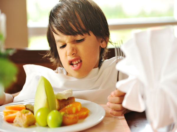 How Your Father's Diet Affects You- Kid