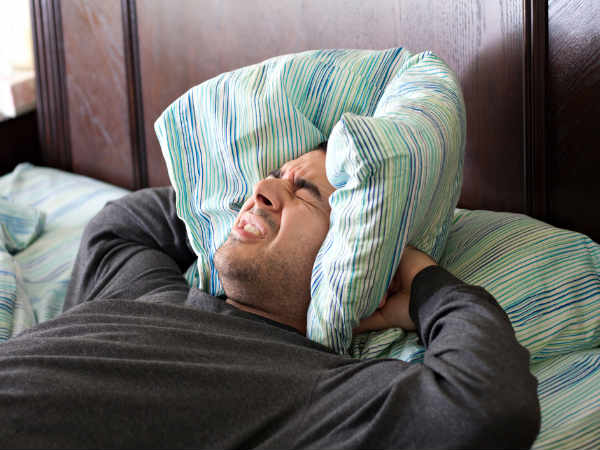 Why Hangovers Get Worse With Age- Pillow