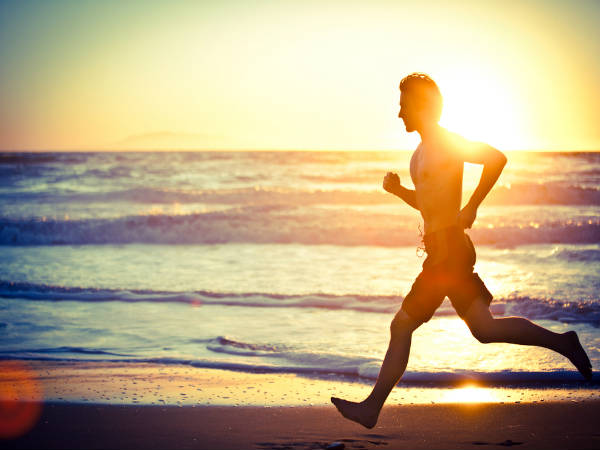 What Does Jogging Do To Your Brain- Morning Jog