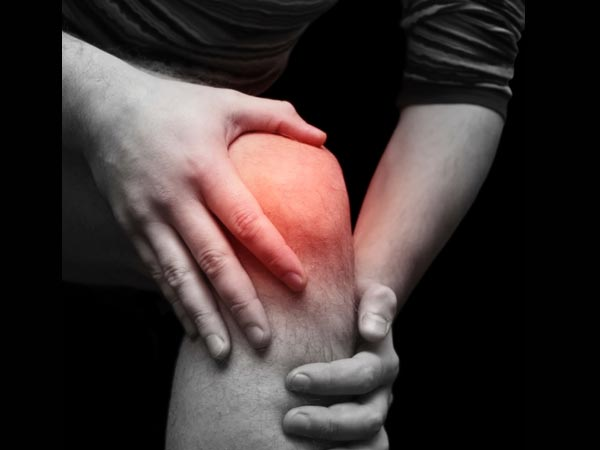 Can Being Overweight Cause Knee Problems- Red Knees
