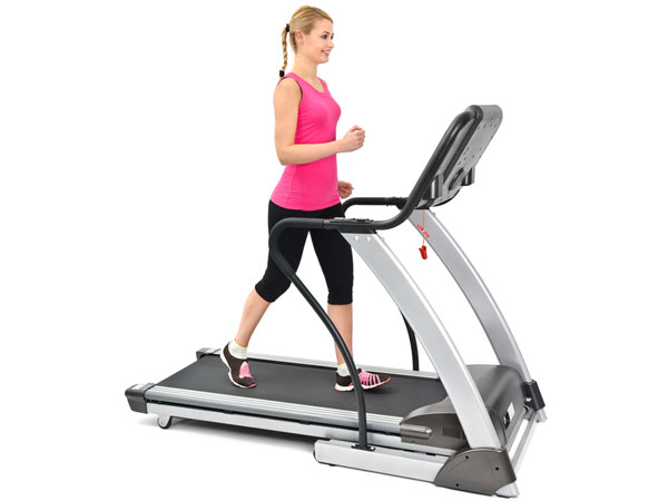 Can Being Overweight Cause Knee Problems- Treadmill