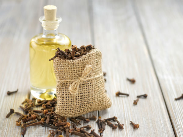 Incredible Beauty Benefits Of Clove Oil