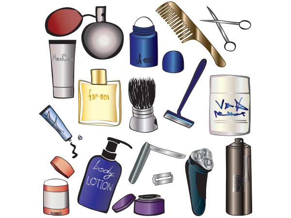 Beauty Products Every Man Should Have