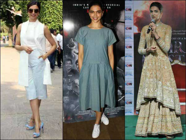 6 hottest outfits of deepika padukone in 2015  boldsky