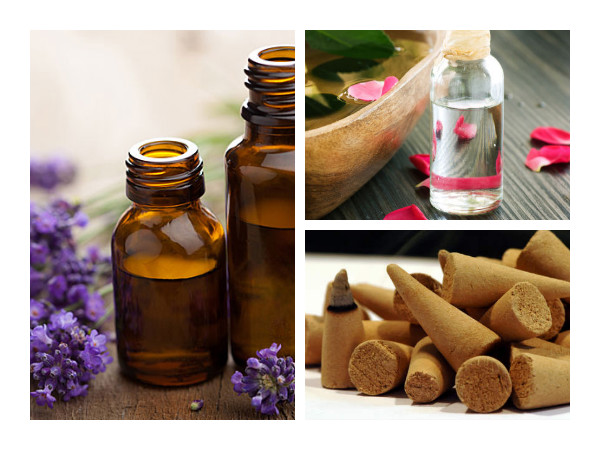 Best home made safe perfumes for body