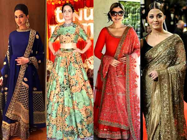 Sabyasachi for beach wedding