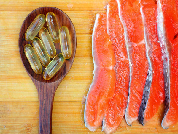 Why Use Fish Oil For Weight Loss- Fish