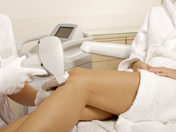 different types of hair removal treatments