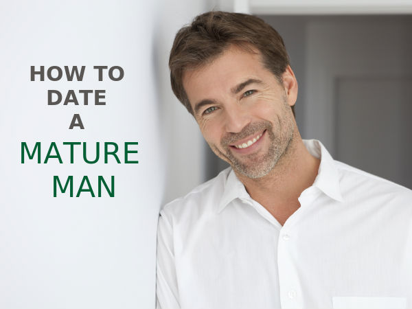 How to be mature man