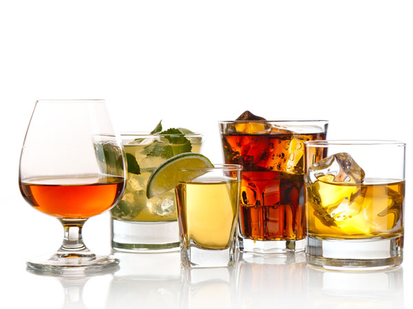 Remedies to reduce alcohol cravings