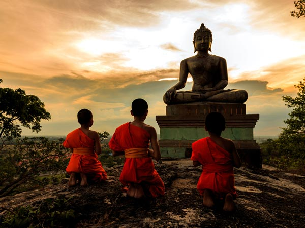 What Can We Learn From Buddha- Compassion