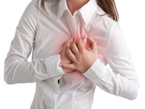 Things Heart Patients Should Avoid-Pain