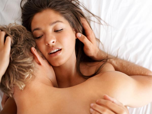 What Happens If A Woman Takes Viagra- Lovemaking