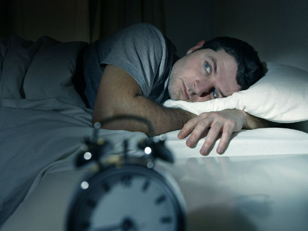 How Exercise Affects Sleep- Insomnia