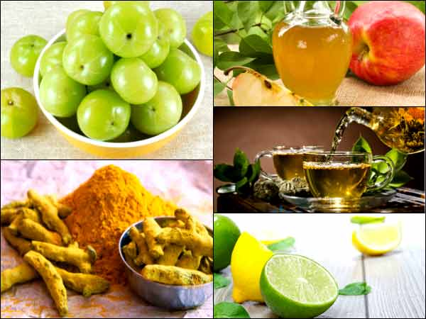 Indian Home Remedies For Fatty Liver