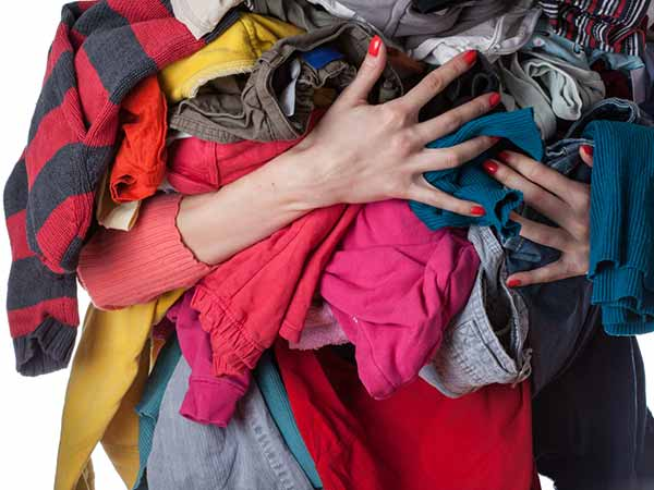 Tips To Prevent Clothes From Fading