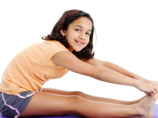 Does Obesity Affect Bones- Fit Kid