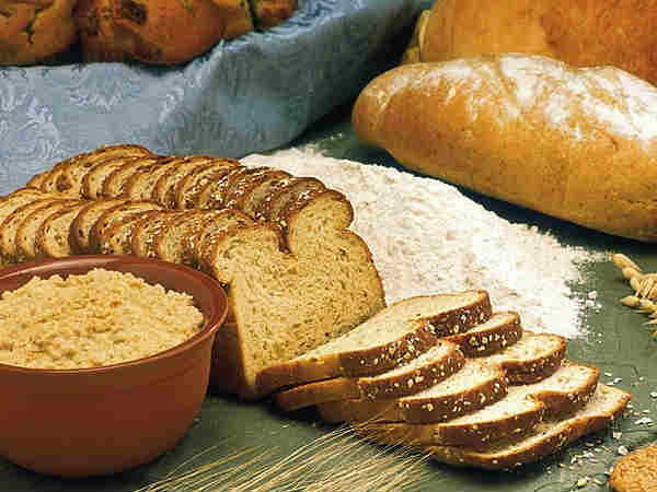 nutty breads when it comes to nutty breads almond is the best since ...