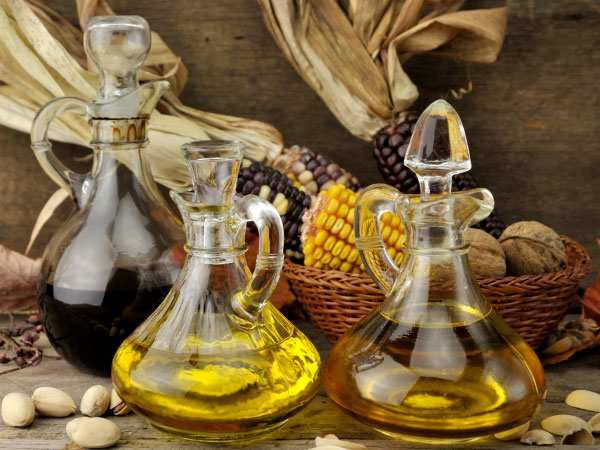 How Use Olive Oil In Your Beauty Regimen