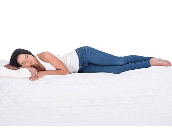 What Your Sleeping Position Tells About You Boldsky Com
