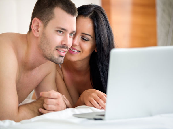 how couples can watch porn together