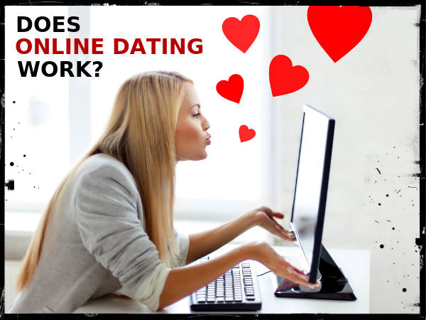 Does online dating services work