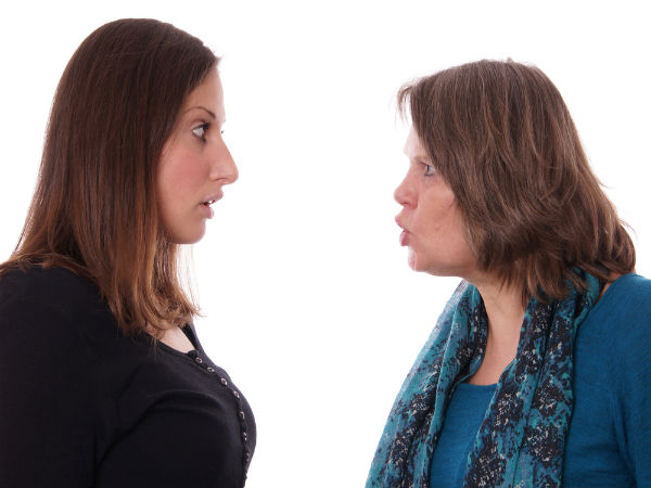 tips to handle rude in laws