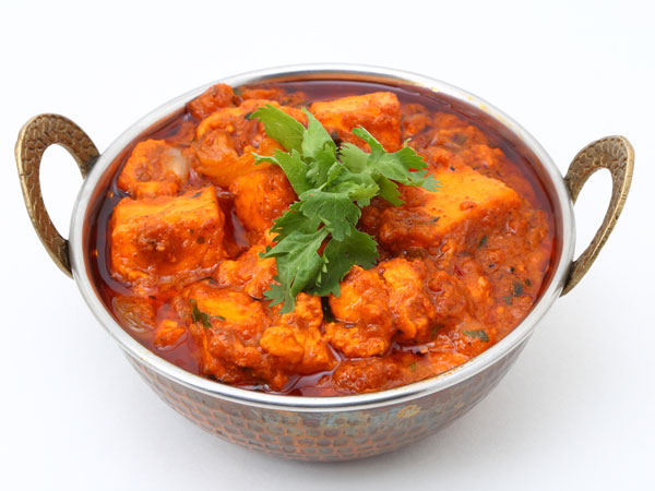 Easy And Spicy Paneer Gravy Recipe