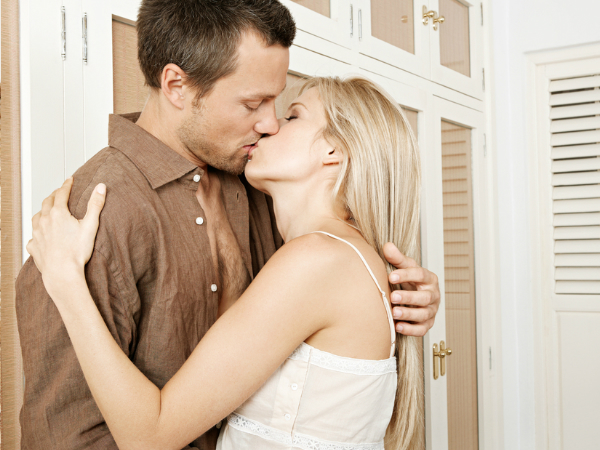 Why Kissing Is Important In A Relationship
