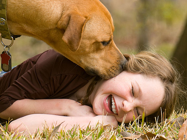 How Pets Benefit Child Development5