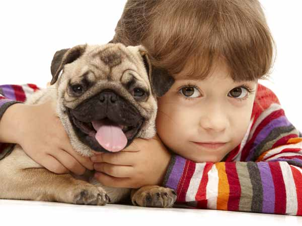 How Pets Benefit Child Development4
