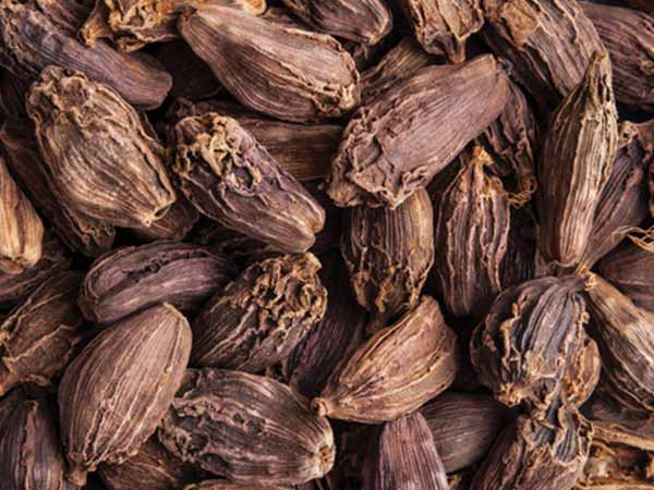 Health Benefits Of Brown Cardamom
