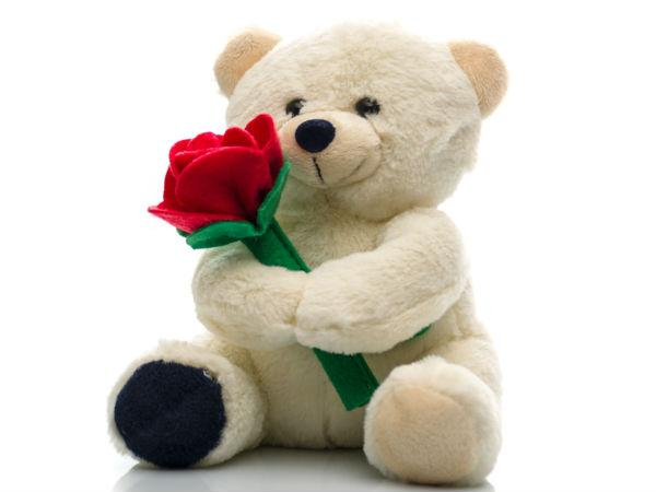 do girls like teddy bears