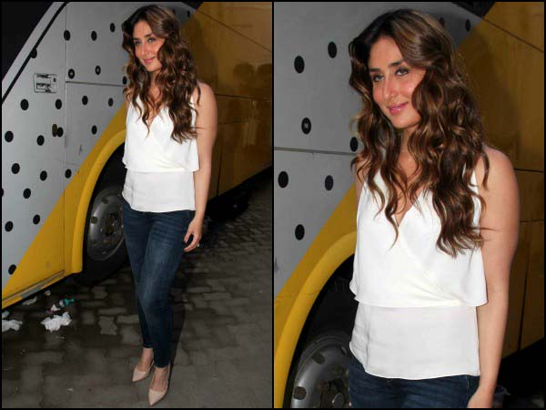 Bebo at mehboob studio