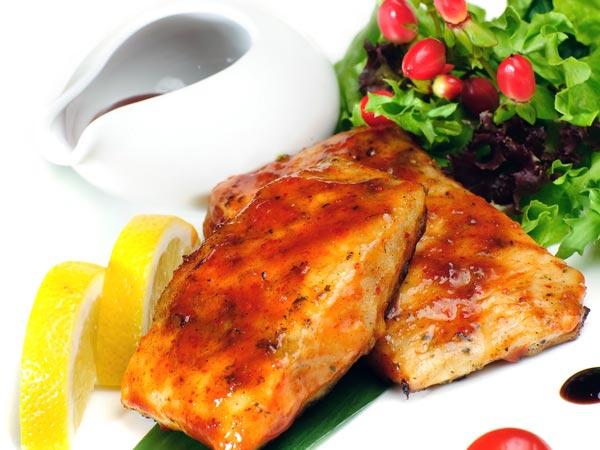 Diet plan high protein weight loss