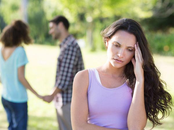 Signs of a jealous girlfriend