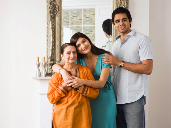 qualities of an indian daughter in law