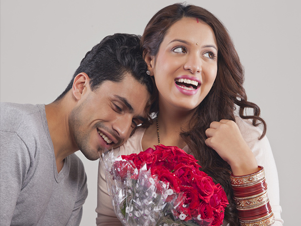 indian husband and wife relationship tests