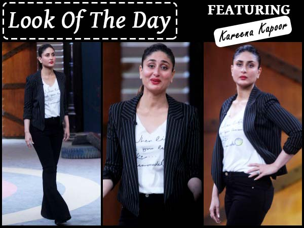 Kareena for Ki&Ka promotions