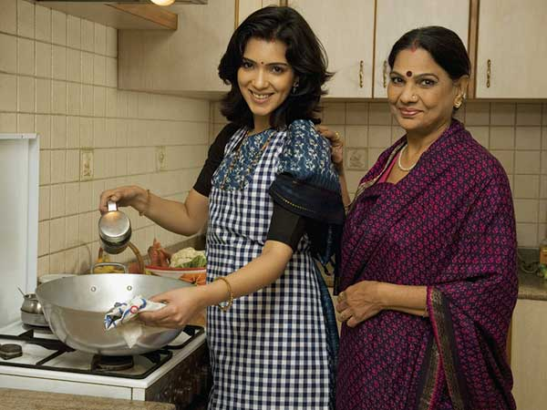5 Things That Define An Ideal Indian Bahu