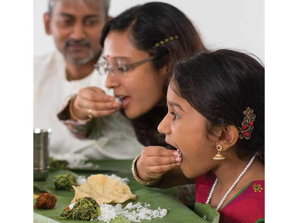 Indian Food Habits That Are Healthy - Boldsky.com