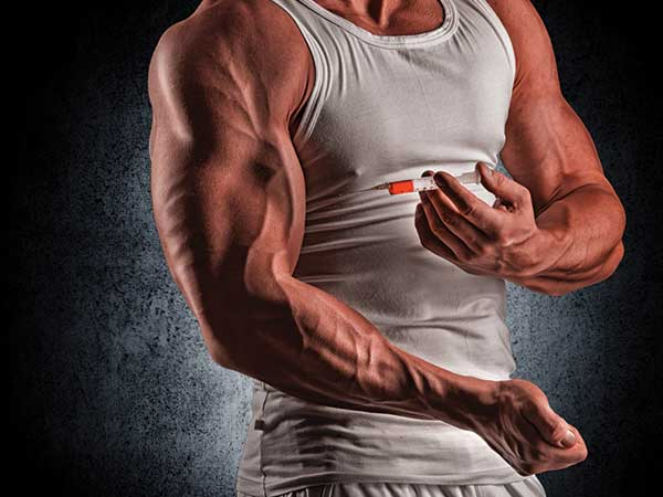 Side Effects Of Injecting Steroids In The Body - Boldsky.com