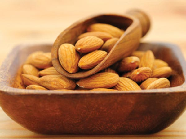 Nutritional Benefits Of Almond Butter