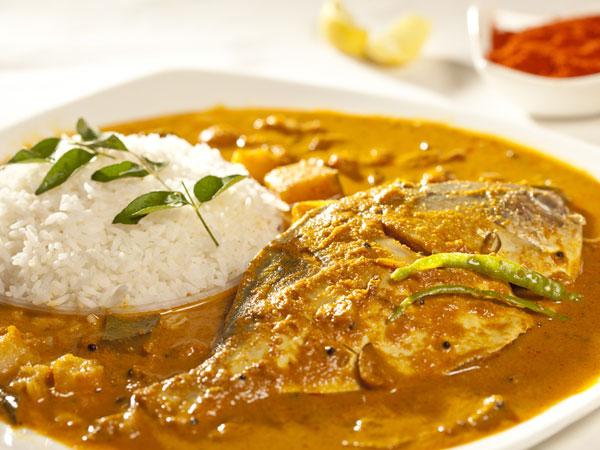Traditional Fish Kalia Recipe For Holi