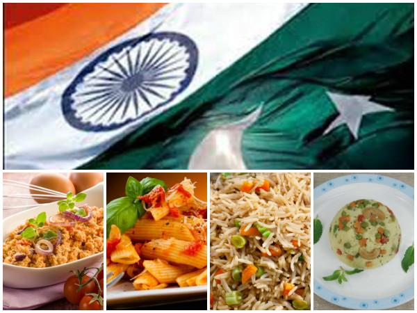 Quick Recipes To Prepare On Indo Pak Match