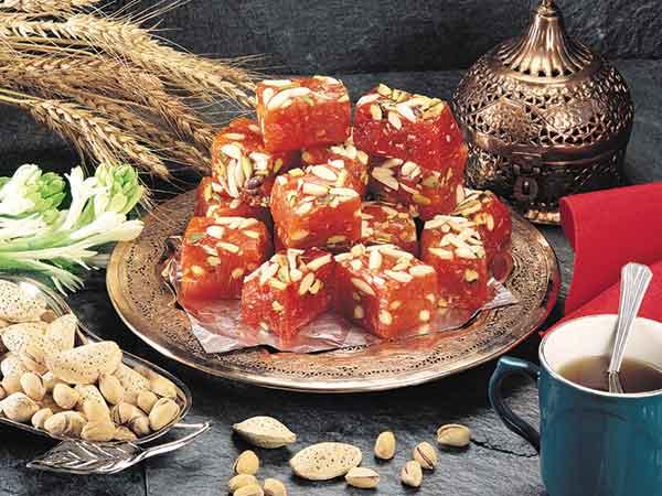 Special Karachi Halwa Recipe
