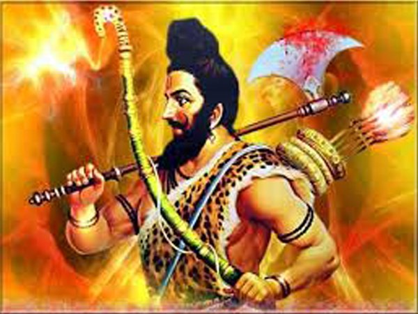 Lesser Known Facts About Parashuram