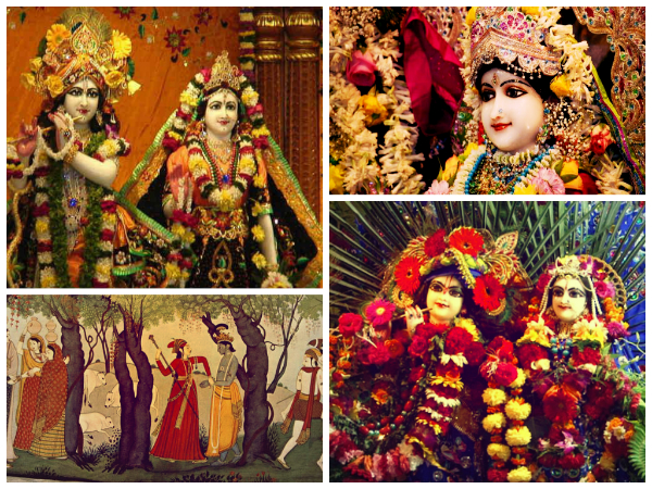 Types Of Krishna Idols For Janmashtami